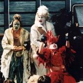 4 Horsemen of the Apocalypse (1999-2001)