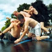 Rick, Dick & Vic ... Extreme! (2002 –2003)