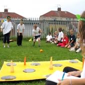 Summerhill Olympics (2004)