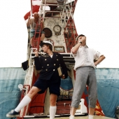 The Lighthouse (1996-1997)
