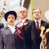 The Tory Bastards