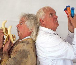CSI Clowns